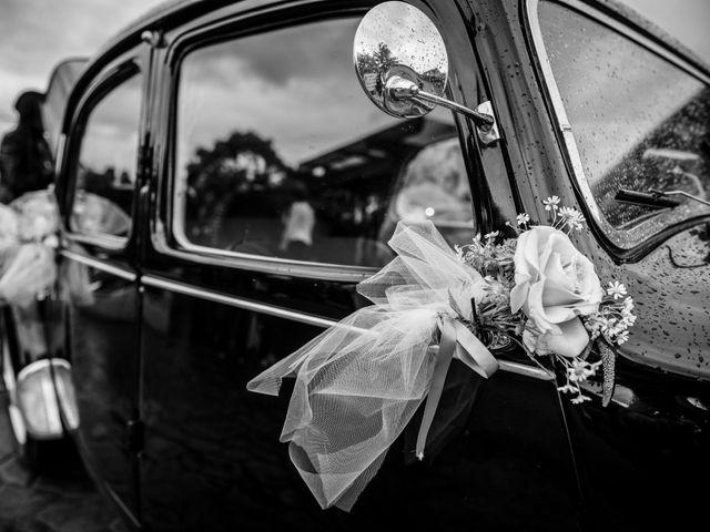 La boda de Alain y Ainhoa en Algorta, Vizcaya 13