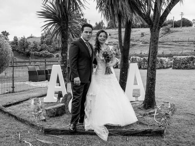 La boda de Alain y Ainhoa en Algorta, Vizcaya 16