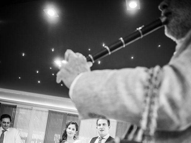 La boda de Alain y Ainhoa en Algorta, Vizcaya 20