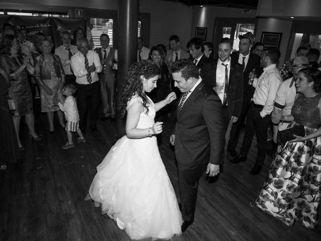 La boda de Alain y Ainhoa en Algorta, Vizcaya 21