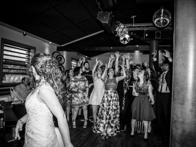 La boda de Alain y Ainhoa en Algorta, Vizcaya 22
