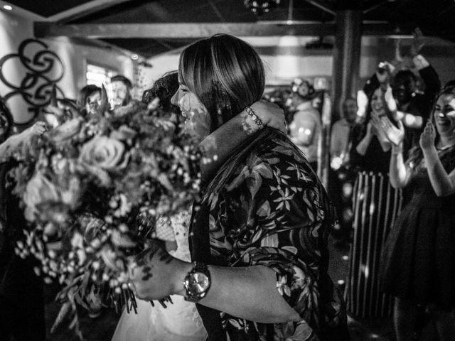 La boda de Alain y Ainhoa en Algorta, Vizcaya 25
