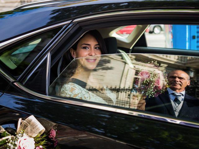 La boda de Carlos y Patricia en Madrid, Madrid 2
