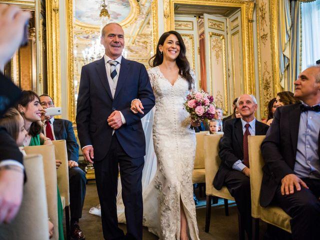 La boda de Carlos y Patricia en Madrid, Madrid 13