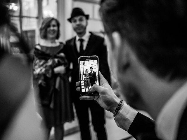 La boda de Carlos y Patricia en Madrid, Madrid 28