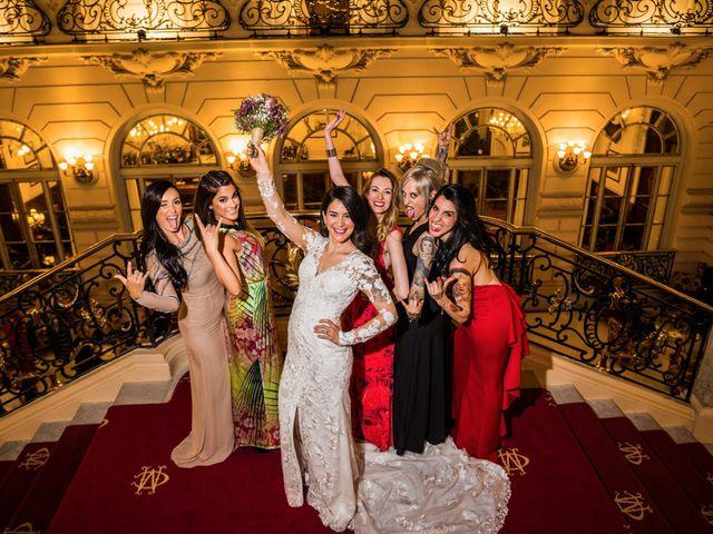 La boda de Carlos y Patricia en Madrid, Madrid 30