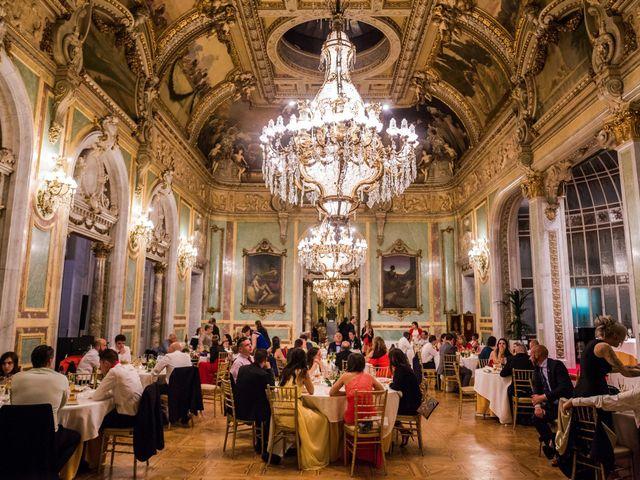 La boda de Carlos y Patricia en Madrid, Madrid 39