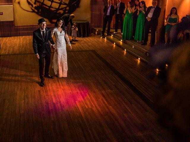 La boda de Carlos y Patricia en Madrid, Madrid 46