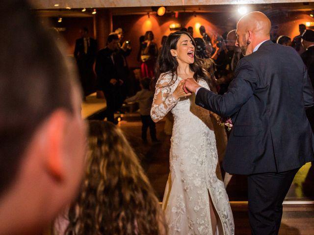 La boda de Carlos y Patricia en Madrid, Madrid 47