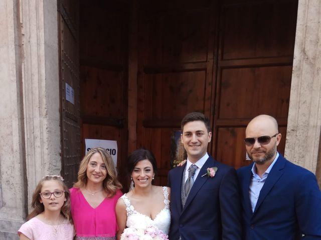 La boda de Carlos y Gema en Valencia, Valencia 4