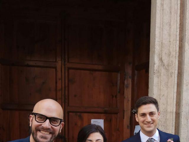La boda de Carlos y Gema en Valencia, Valencia 5