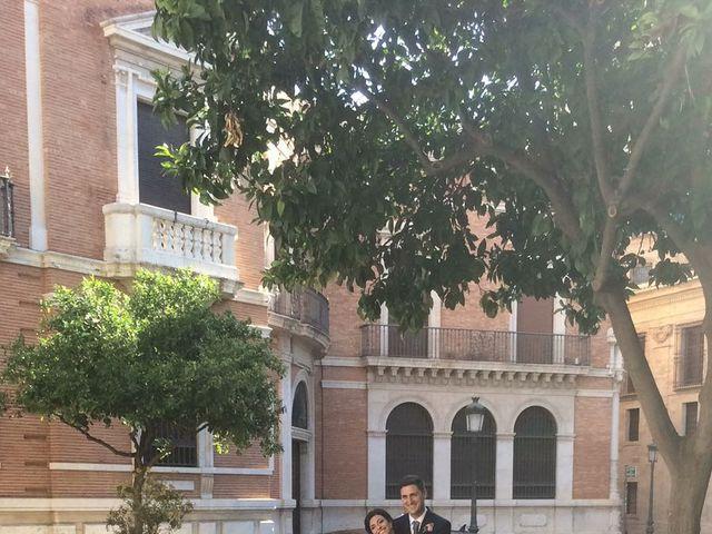 La boda de Carlos y Gema en Valencia, Valencia 1