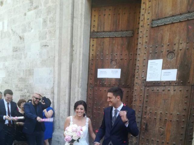 La boda de Carlos y Gema en Valencia, Valencia 2