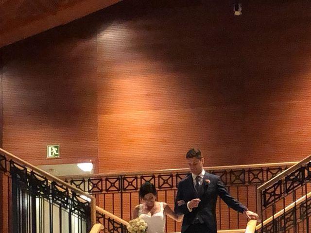 La boda de Carlos y Gema en Valencia, Valencia 10