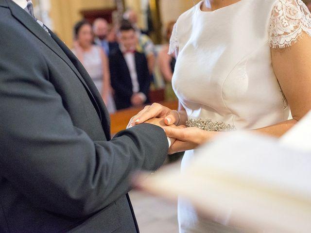 La boda de Manuel y Lydial en Chiclana De La Frontera, Cádiz 8