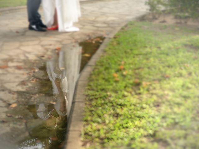 La boda de Manuel y Lydial en Chiclana De La Frontera, Cádiz 10