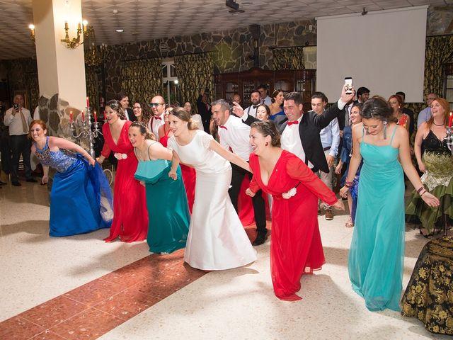 La boda de Manuel y Lydial en Chiclana De La Frontera, Cádiz 18