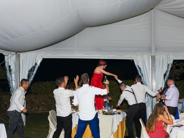 La boda de Javi y Eva en El Batan, Cáceres 38