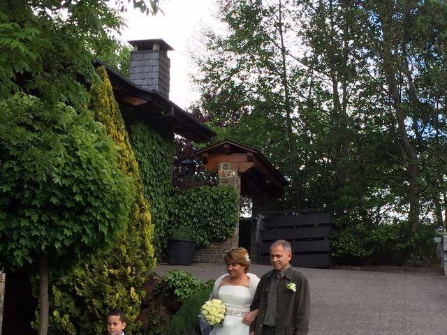 La boda de Angel y Nelida en Bor, Lleida 4