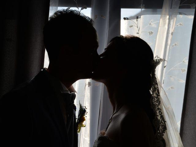 La boda de Jose y Estefanía en Laujar De Andarax, Almería 12