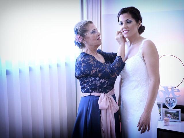 La boda de Nacho y Manuela en Alhaurin De La Torre, Málaga 17