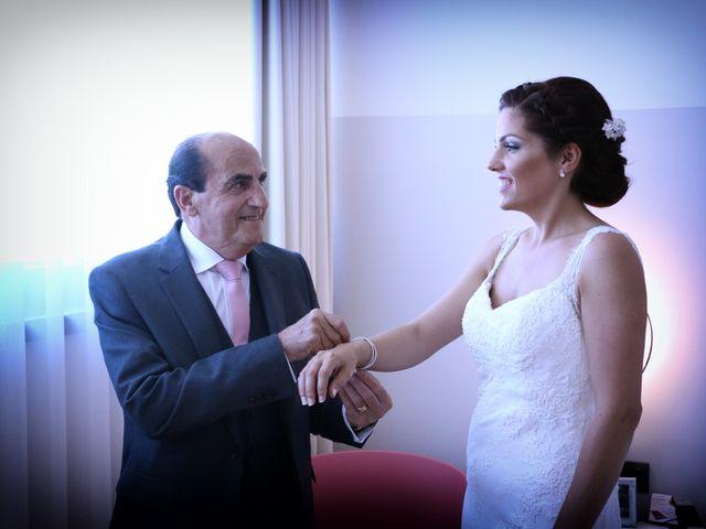 La boda de Nacho y Manuela en Alhaurin De La Torre, Málaga 18