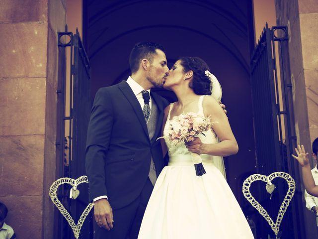 La boda de Manuela y Nacho