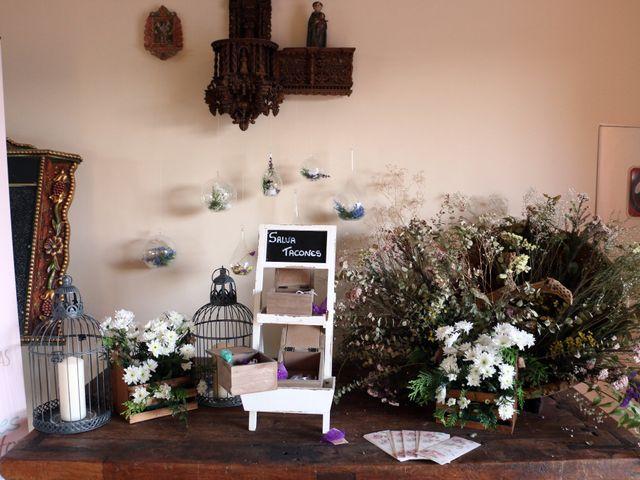 La boda de Nacho y Manuela en Alhaurin De La Torre, Málaga 38