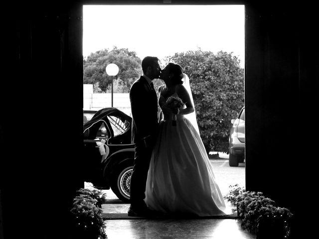 La boda de Nacho y Manuela en Alhaurin De La Torre, Málaga 44