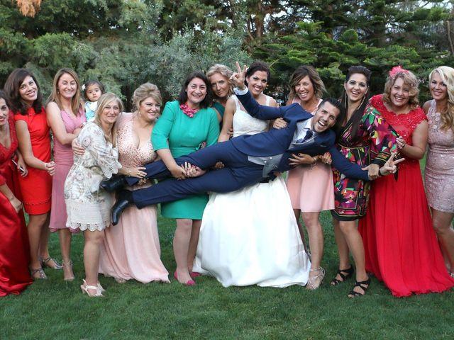 La boda de Nacho y Manuela en Alhaurin De La Torre, Málaga 49