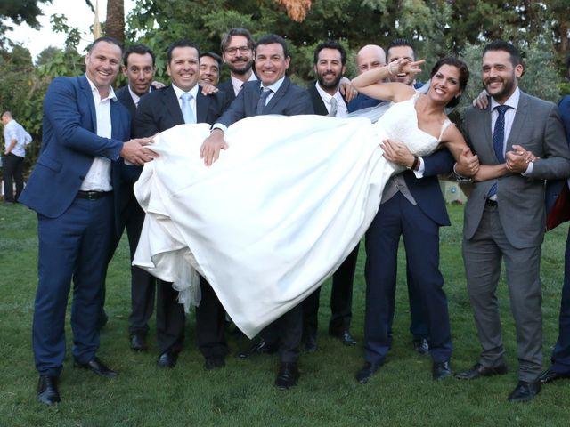 La boda de Nacho y Manuela en Alhaurin De La Torre, Málaga 50