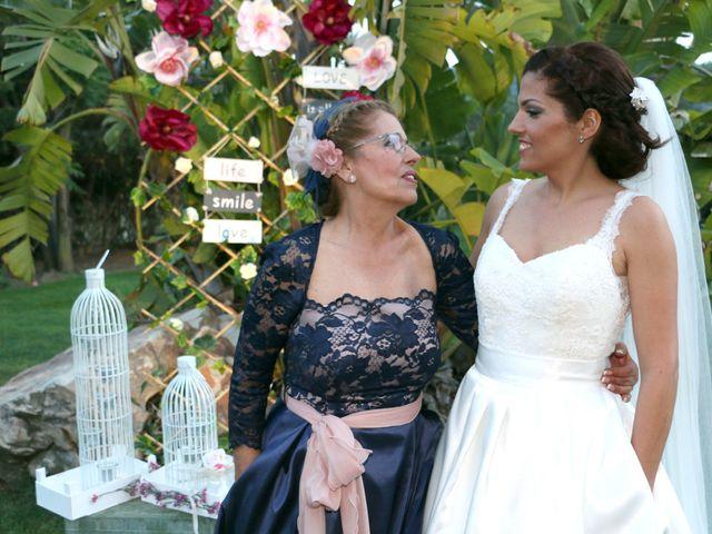 La boda de Nacho y Manuela en Alhaurin De La Torre, Málaga 51