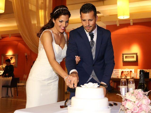 La boda de Nacho y Manuela en Alhaurin De La Torre, Málaga 59