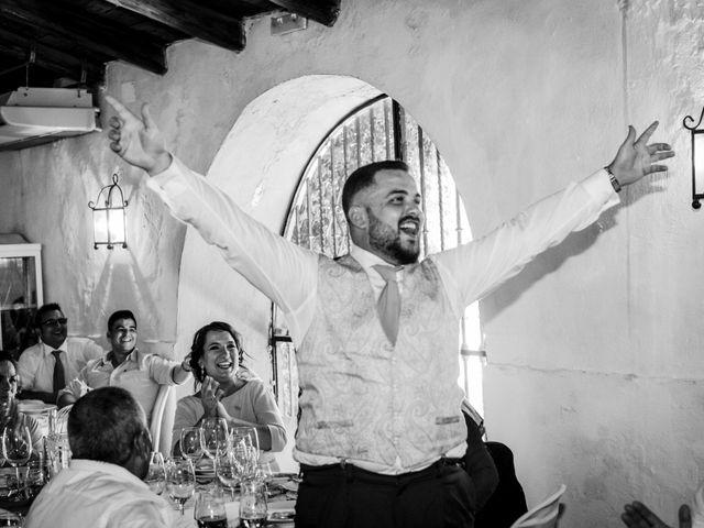 La boda de Jose Antonio y Ana en Carmona, Sevilla 18