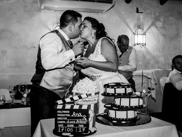 La boda de Jose Antonio y Ana en Carmona, Sevilla 20