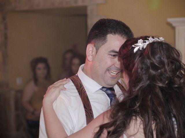 La boda de Jose Antonio y Ana en Carmona, Sevilla 21