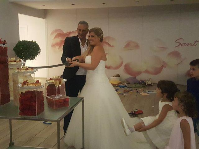 La boda de Alfonso y Mary en Sant Vicenç De Montalt, Barcelona 3