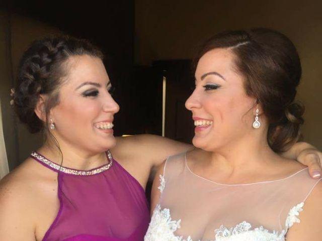 La boda de Oscar y Ali en Huelva, Huelva 4