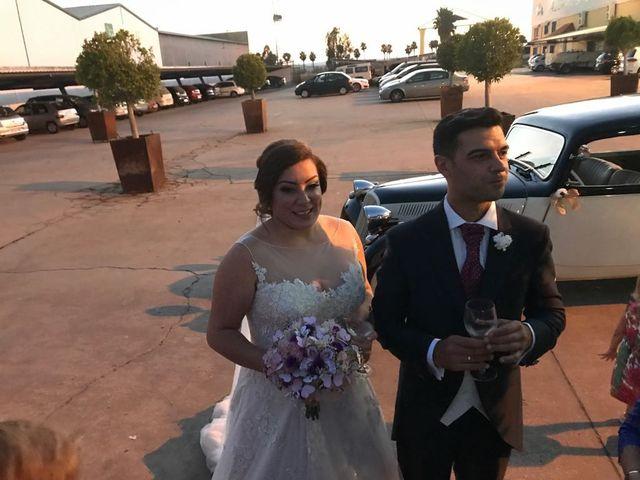 La boda de Oscar y Ali en Huelva, Huelva 7