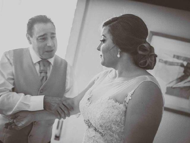 La boda de Oscar y Ali en Huelva, Huelva 2