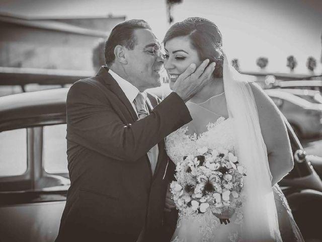 La boda de Oscar y Ali en Huelva, Huelva 9