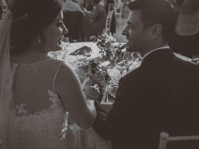 La boda de Oscar y Ali en Huelva, Huelva 10