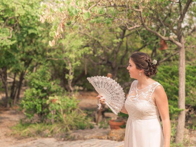La boda de Ricard y Àlida en La Selva Del Camp, Tarragona 6