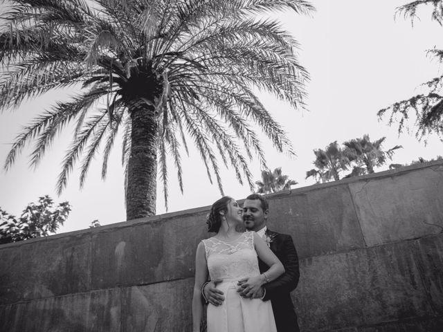 La boda de Ricard y Àlida en La Selva Del Camp, Tarragona 8
