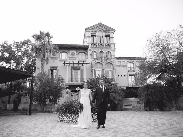 La boda de Ricard y Àlida en La Selva Del Camp, Tarragona 9