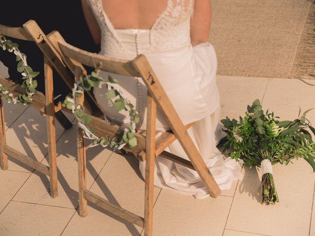 La boda de Ricard y Àlida en La Selva Del Camp, Tarragona 10