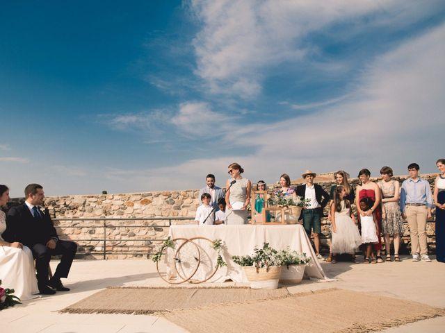 La boda de Ricard y Àlida en La Selva Del Camp, Tarragona 12