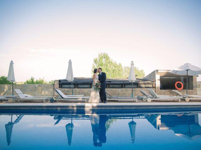 La boda de Ricard y Àlida en La Selva Del Camp, Tarragona 14