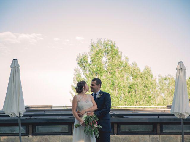 La boda de Ricard y Àlida en La Selva Del Camp, Tarragona 15