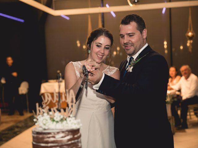 La boda de Ricard y Àlida en La Selva Del Camp, Tarragona 18